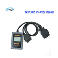 Hand held NSPC001 Professional For Nissan Automatic Pin Code Reader NSPC001 for Nissan PinCode Calculator Key