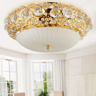 Bedroom lamp ceiling light modern rustic crystal lamps restaurant lamp lighting aisle lights