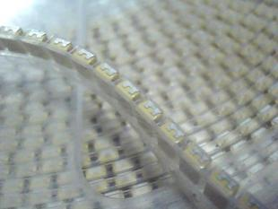 16 v1uf SMD tantalum capacitor type A 1206 volume deep education loose electrons(China (Mainland))