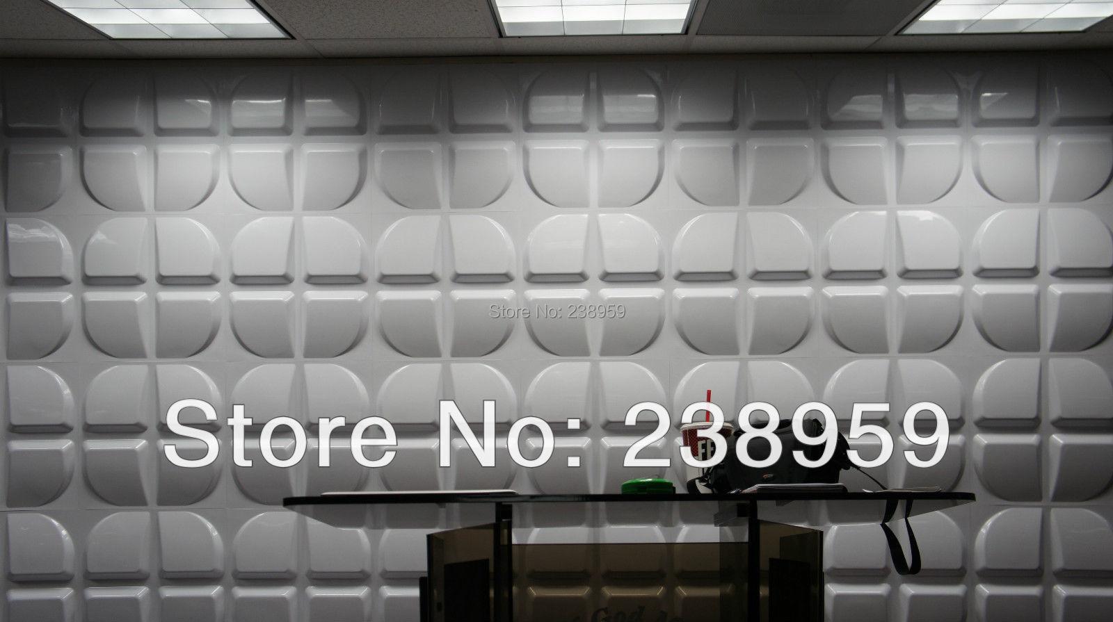 Pareti In Gesso 3d: Progettazione della sala da pranzo in casa ...