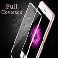 Tempered Glass for iPhone 6S Screen Protector for iPhone 6 6S Plus Full Glass Protective Film