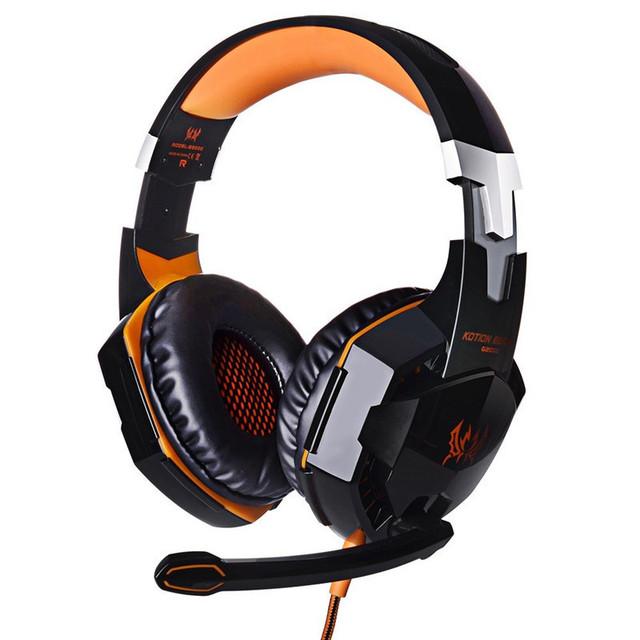 EACH G2000 Headset