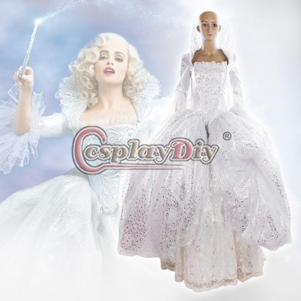 La mode des robes de France: Robe de princesse blanche adulte