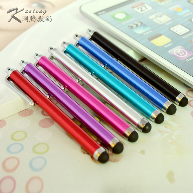 Card long design  for ipad    for apple   chirography capacitor pen handwritten pen touch pen belt lanyard