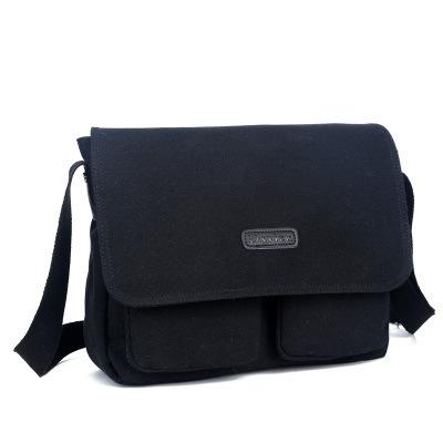 Hot Sale New 2015 Canvas Leather Men Messenger Bags Stonewashed Bag Men Satchels Shoulder Crossbody Bandolera Hombre(China (Mainland))