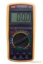 AC DC DT9208A DT9508A New Digital Multimeter