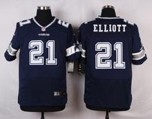 ABCSALE Elite men Dallas Cowboys 21 Ezekiel Elliott 20 Darren McFadden 12 Roger Staubach 9 Tony Romo 8 Troy Aikman E-5(China (Mainland))