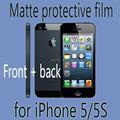 Free Shipping Anti Glare Matte Screen Protector Film