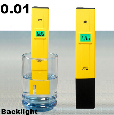 100PCS Water Quality Purity Tester PH Acidity Filter Portable Acidity Pocket Pen Digital Aquarium Measure Device Equipment<br><br>Aliexpress