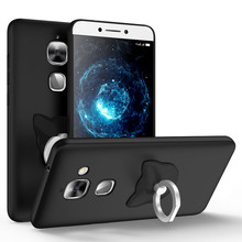 Buy Fashion Coque Letv LeEco Le Max 2 Case Ring Phone Stand Holder 360 Full Protection Matte Hard Plastic Slim Back Cover for $4.49 in AliExpress store