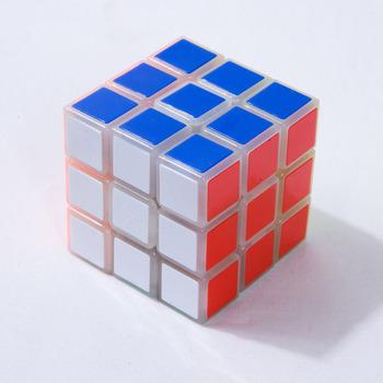 Cube4you interchangeble texture tile cube (NIB) - Glow blue - W