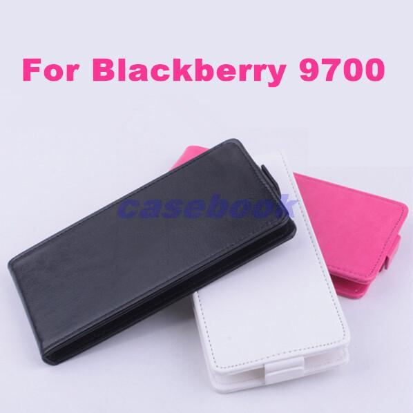 100 pcs/lot B1 For Blackberry 9700 Case,Flip Leather Case Magnetic Closure Pouch bag Cover For Blackberry 9700 WHOLESALE!!(China (Mainland))