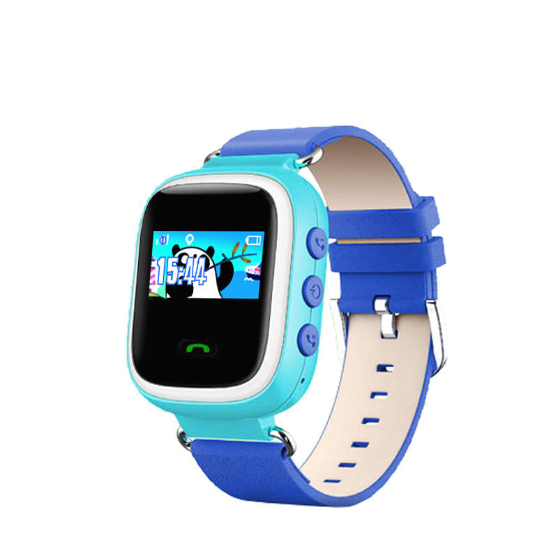2015 Children positioning call watch GPS positioning SIM way conversation SOS alarm wristwatch monitor wholesale free shipping<br><br>Aliexpress