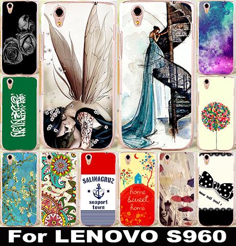 Чехол для для мобильных телефонов OEM Lenovo S960 Lenovo S960 vibe x H005 чехлы для телефонов belsis чехол панель для lenovo k920 vibe z2 pro прозрачный