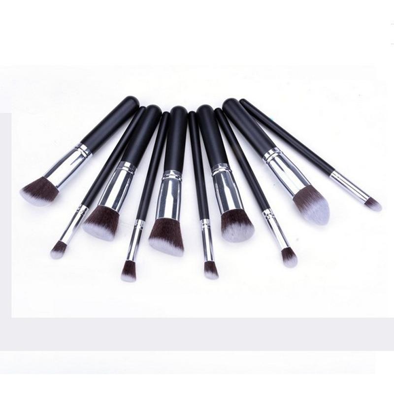 1Set Professional Make Up Brushes Makeup Brushes Foundation Brush Set Beauty Makeup Tools & Accessories Blush Set