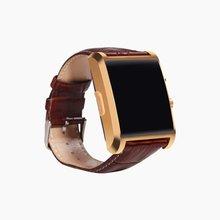 Бренд smartwach 2016 смарт часы водонепроницаемый спорт мода лучшее качество роскошные наручные часы женщин android-автомобильный носимых устройств мужчины часы