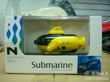 100% Brand New RC pigboats 777-219 submarine remote control submarine with light super gift for Kids Toy(China (Mainland))