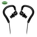 Free shipping High quality hot models sport sweatband waterproof MP3 headset swimming waterproof waterproof earphone headset