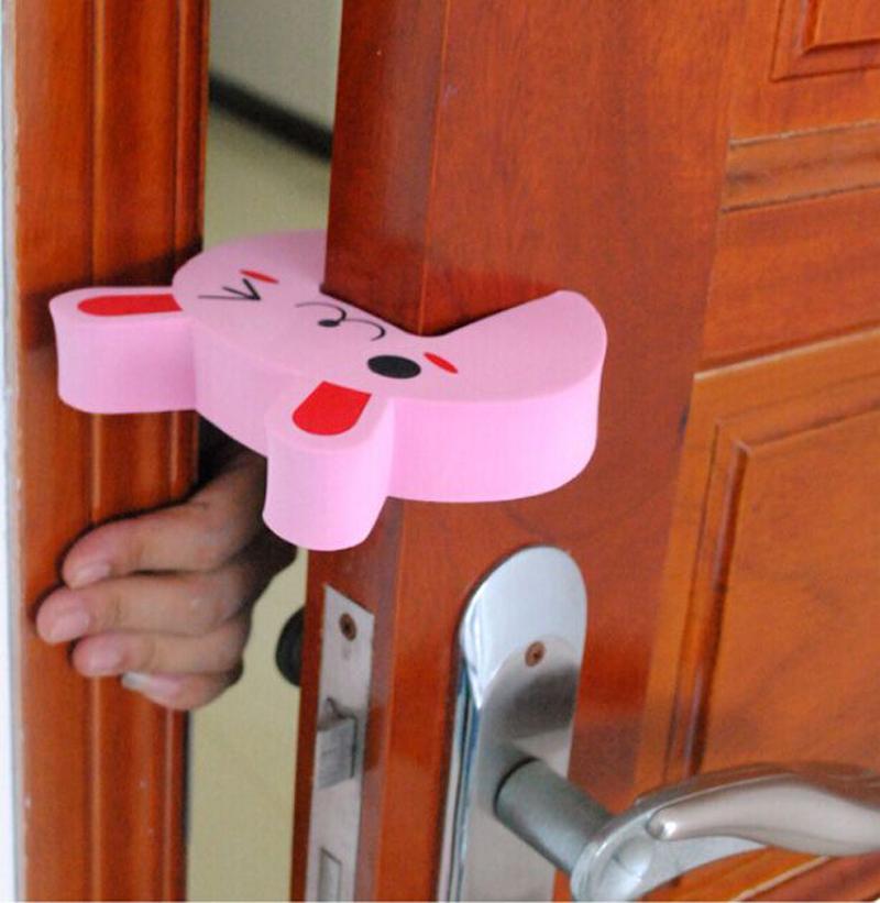 Стопор для двери своими руками фото