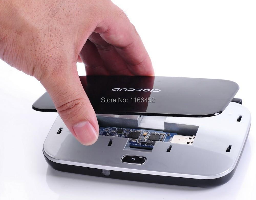 Нове покоління мультимедійних плеєрів Tv Box ott cs918s thumbnail
