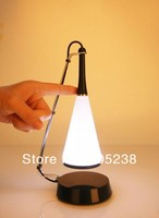 Free Shipping 1Piece USB Touch-Sensitive Lamp with Mini Speaker for Mobile Phone / MP3 / Notebook / computer