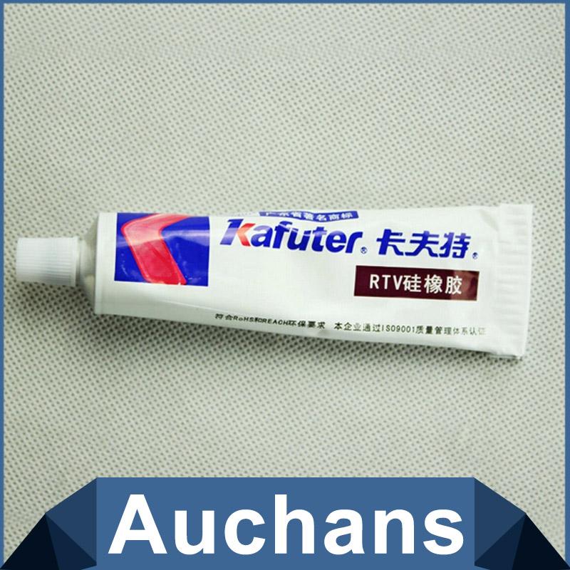 Genuine New kafuter Quick adhesions Waterproof sealant Temperature resistance Sealant Silicone sealant free shipping(China (Mainland))