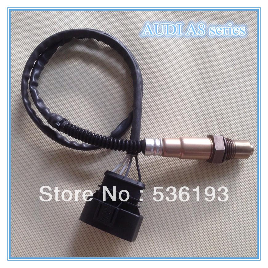 ! O2 Sensor Lambda / Oxygen AUDI A8 AS6 0258006405/ 0258006404/0258006406/0258006544/0258006159 - TIANBANG20135 store