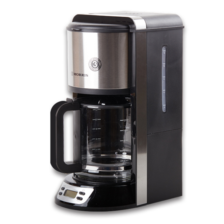 Online buy wholesale commercial drip coffee makers from for Best luxury coffee maker