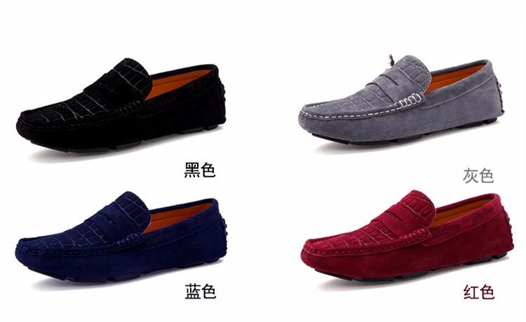 Znpnxn 2015 новых мужская обувь свободного покроя замши туфли-men бездельников мокасины квартиры Sapatos Masculinos социальной Zapatos хомбре