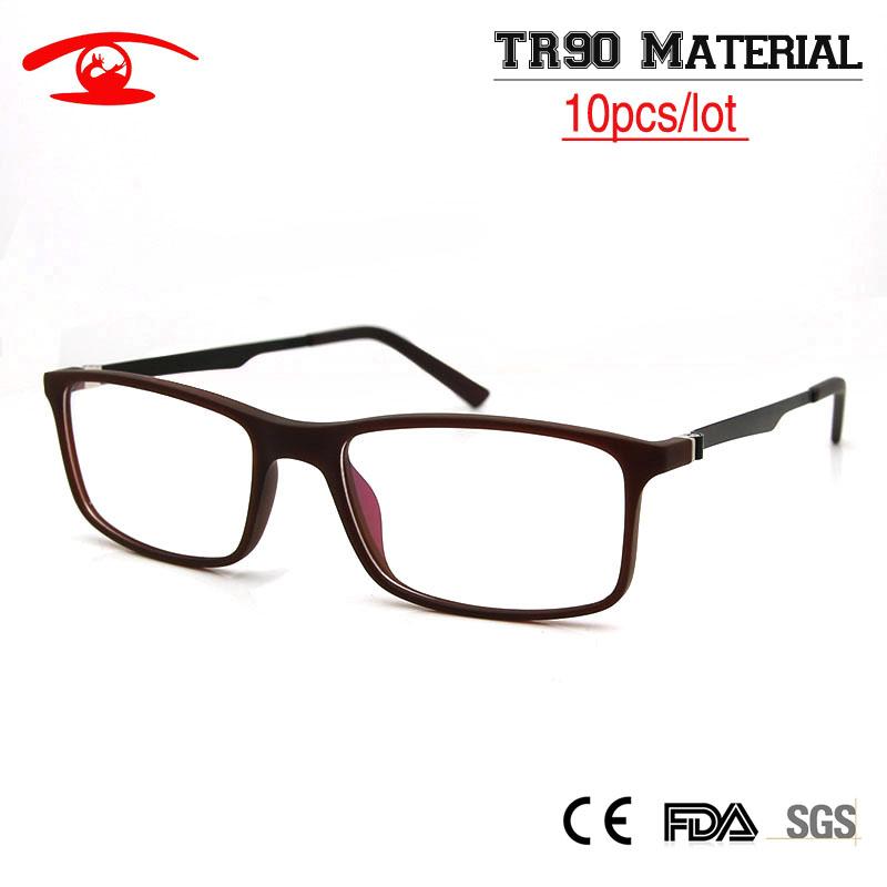 5pcslot wholesale optical glasses frame tr90