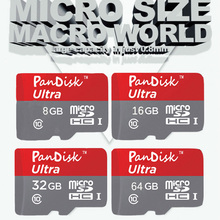 Buy PanDisk China 128gb Memory Card Micro SD OEM Microsd TF original sdhc 32gb pen drive 16 gb flash card 1 2 8 16 cartao de for $2.79 in AliExpress store