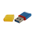 Common Multi functional Mini Multi in One Memory Card Reader Mini Telephone Extension Headers Micro USB OTG Adapter Excessive High quality