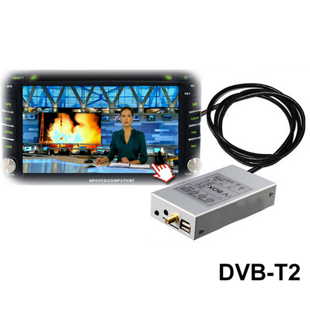 dvb t2 tv receiver box for car android 4 4 4 2 car dvd. Black Bedroom Furniture Sets. Home Design Ideas