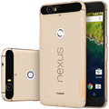 For HUAWEI Nexus 6P Nexus6P H1511 H1512 transparent case Original Nillkin Nature soft TPU cover for