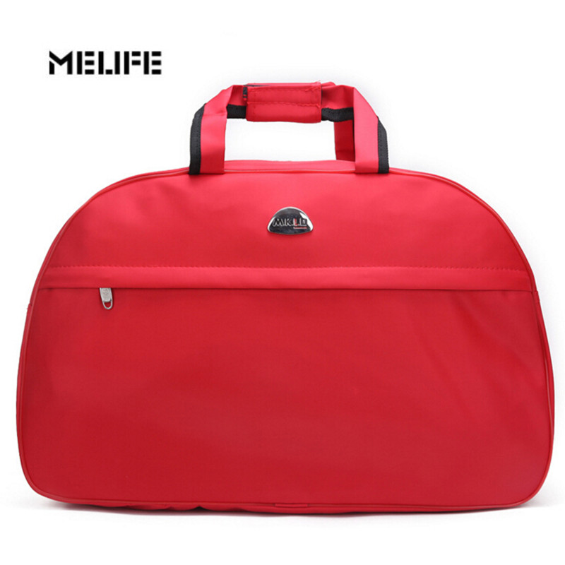 MELIFE 2016 Hot sale round Women Fitness Bag High quality Oxford cloth Material Sport Bags Waterproof Sport gym Women Bag(China (Mainland))