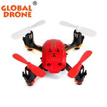 Global Drone GW008 2.4G 4CH Mini Drone RC Mini Drone Toy Mini Quadcopter Drone Quadcopter Walkera Flight Controller Quadcopter