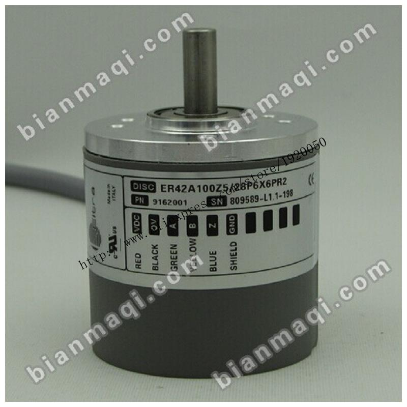 original authentic Italian imports ER42A100Z5 / 286X6PR2 meaning Seoul record rotary encoder(China (Mainland))