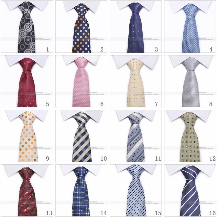 Как модно завязать галстук 2017