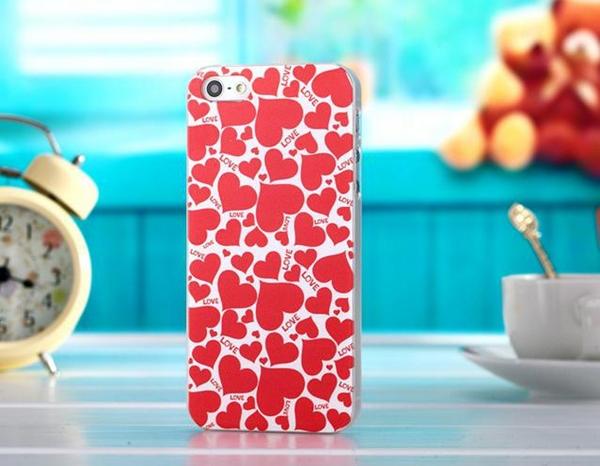 Как на айфоне на сделать сердечки