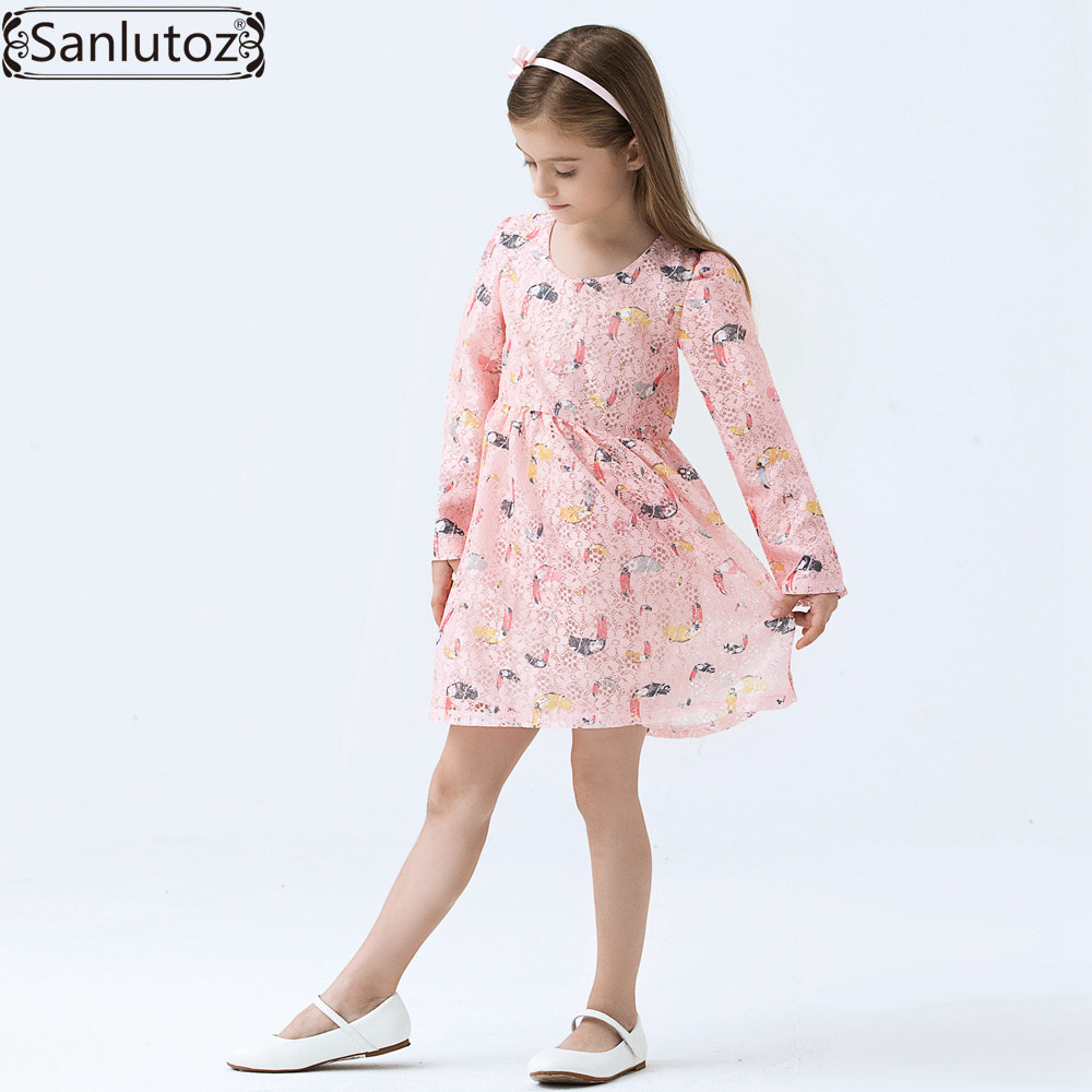 Kids Clothing For Girls
