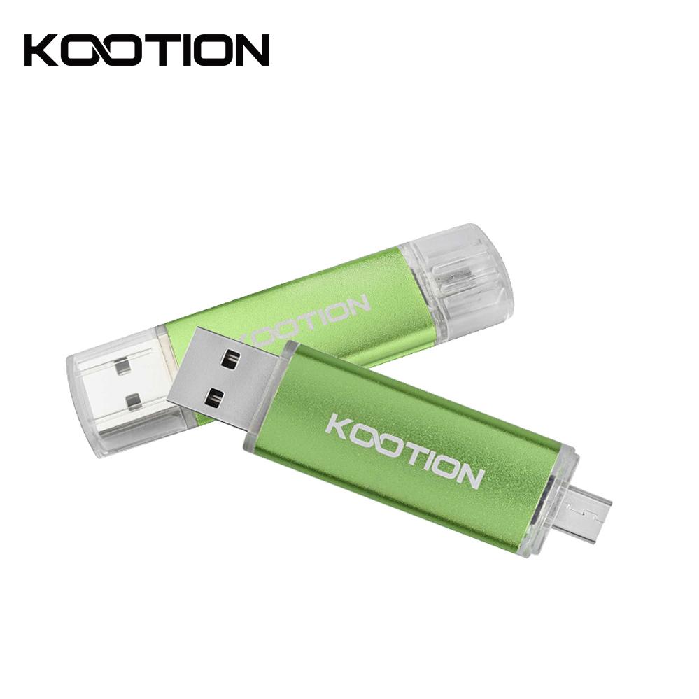 Personalized Mini OTG USB 2.0 Pendrive 64GB Flash Drive 32GB Jump Drives Memory Stick Storage Device Tablet Clef USB Smartphone(China (Mainland))