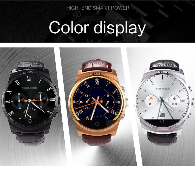Bluetooth Smart watch G601 K18 KW18 DZ09 A1 Phone SmartWatch Android IOS Remote Camera Video Recording PSG Heart Rate Tracker(China (Mainland))