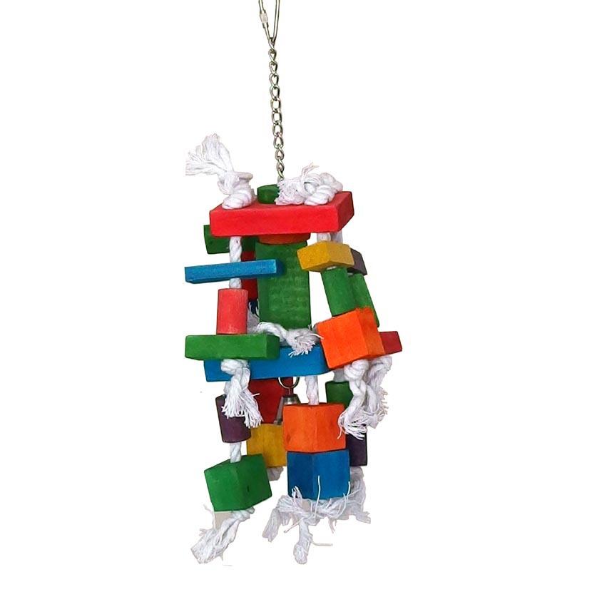 Discount Bird Toys : Aliexpress buy beautiful cheap wooden pet toys