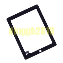 Free  tools Replacement For iPad 2 2nd Gen Generation Touch Digitizer Screen Black Free shipping