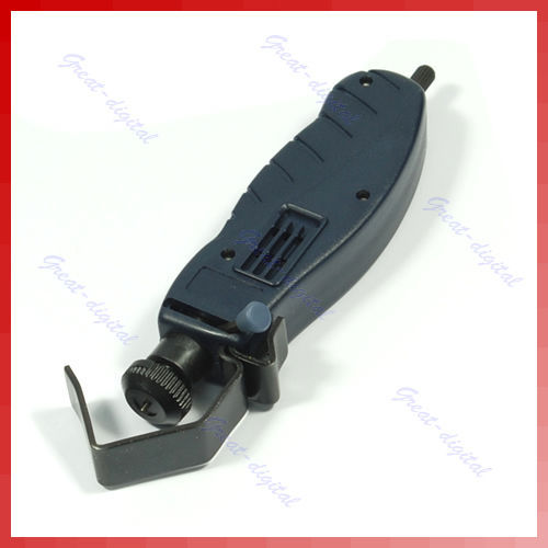 A96 Free Shipping Round Cable Ripper Slit Slitter Stripper Rotary Tool<br><br>Aliexpress