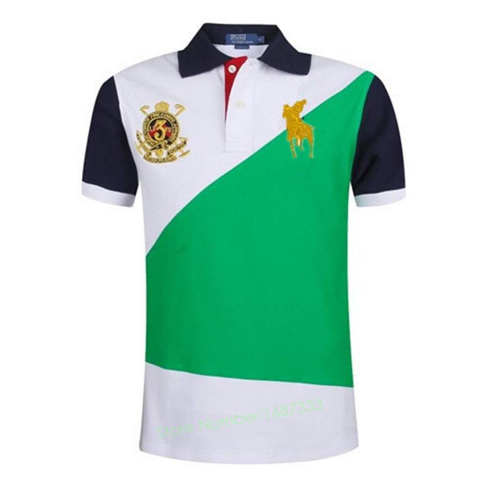 2015 Mens T Shirt T Shirt Shirts Polo Shirt Ralph Turn