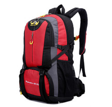 50PCS/lot Outdoor Sport Backpack Travel Bag