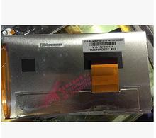 "Free Shipping 7"" Tianma Car GPS/DVD Navigation LCD Panel Screen TM070RDZ07 LCD Display Car Auto Parts(China (Mainland))"