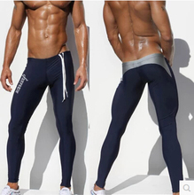 New Men Sport Pants Summer Style Running Joggers Track and Field Pants Football Soccer Training Pants Gym Jogging Home Trousers