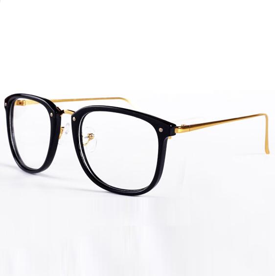 2015 optical metal eyeglasses frames computer glasses
